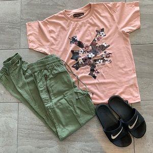 NWOT Zoo York Tshirt XS